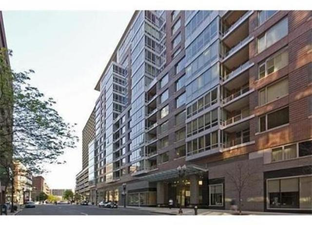 1 Charles Street South, Unit 508 Image #1