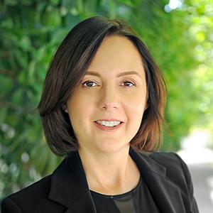 Maria Teofilo,                     Agent in Miami - Compass