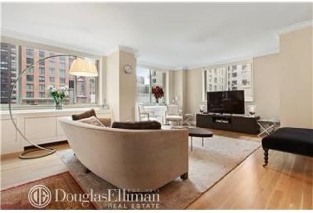 30 West 63rd Street, Unit 12CD Image #1