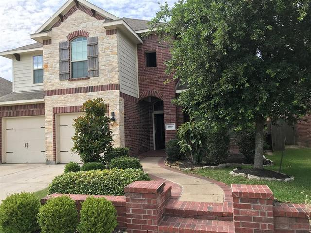 18807 Cove Pointe Drive Cypress, TX 77433