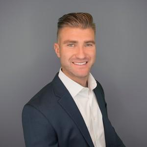 Jake Gordon, Agent in Los Angeles & Orange County - Compass