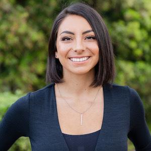 Paulina Salazar, Agent in San Diego - Compass