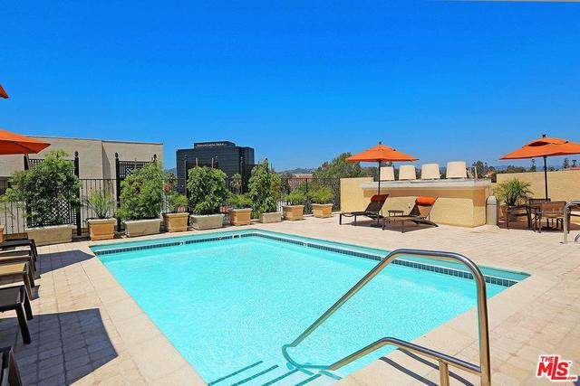 11500 San Vicente Boulevard, Unit 318 Los Angeles, CA 90049