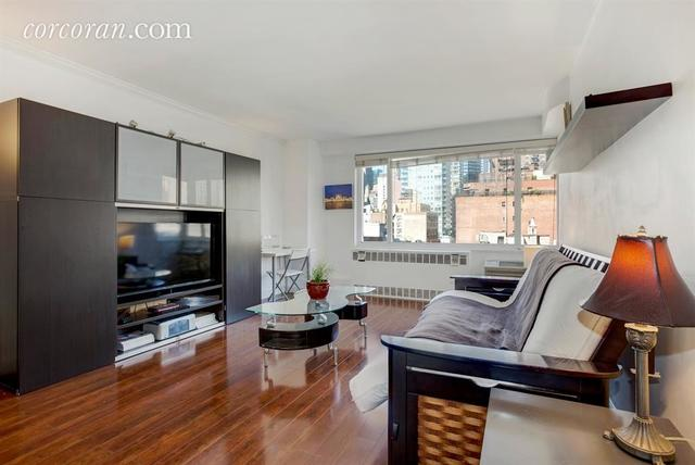 411 East 53rd Street, Unit 9J Image #1