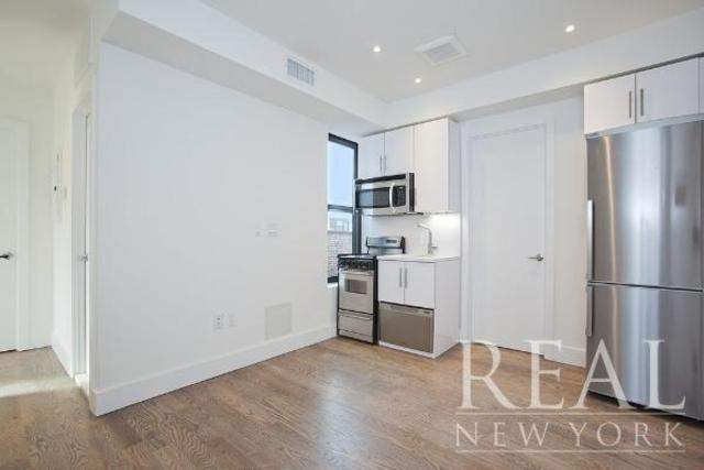 81 Orchard Street, Unit 13A Image #1