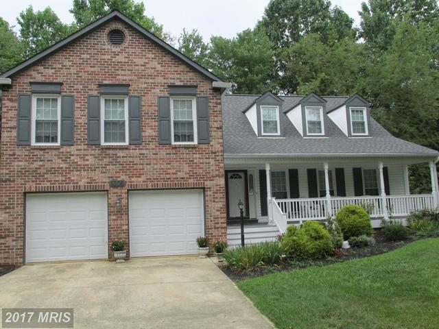 1308 Peachtree Court Image #1