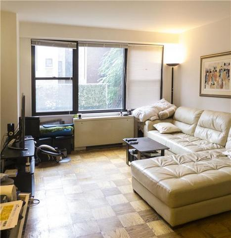 120 East 90th Street, Unit 3B Image #1