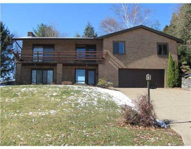 313 Holiday Drive Pittsburgh, PA 15237