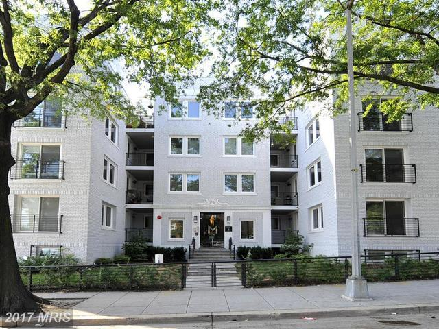 329 Rhode Island Avenue Northeast, Unit 100 Image #1