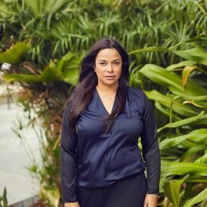 Tania Castellanos, Agent in Miami - Compass