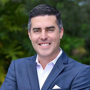 Jose Ricardo Ciliberto, Agent in Miami - Compass