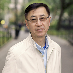 Ken Cui,                       Agent in NYC - Compass