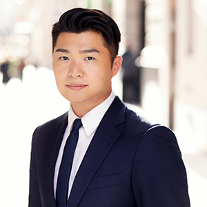 Jeffrey Huang,                       Agent in NYC - Compass