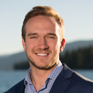 Lukas Brassie,                       Agent in Lake Tahoe - Compass