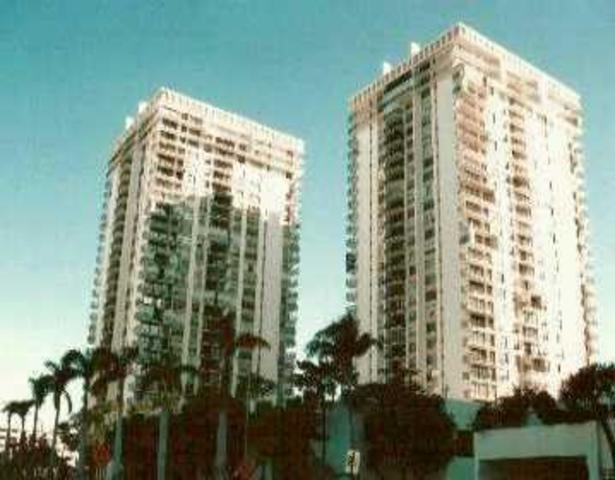 2401 South Ocean Drive, Unit 1203 Image #1