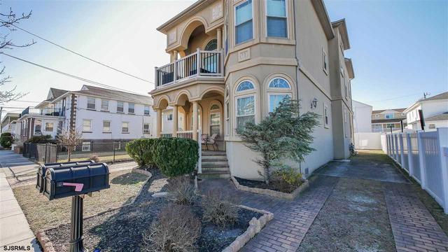 10 South Frontenac Avenue, Unit 1 Margate City, NJ 08402