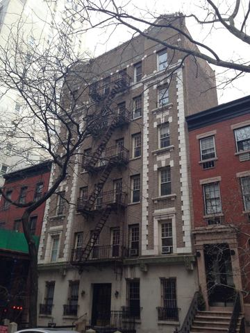106 West 13th Street, Unit 25 Image #1