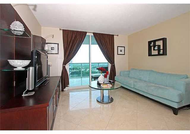 2101 Brickell Avenue, Unit 1710 Image #1