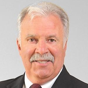Steve Larson,                     Agent in San Francisco - Compass