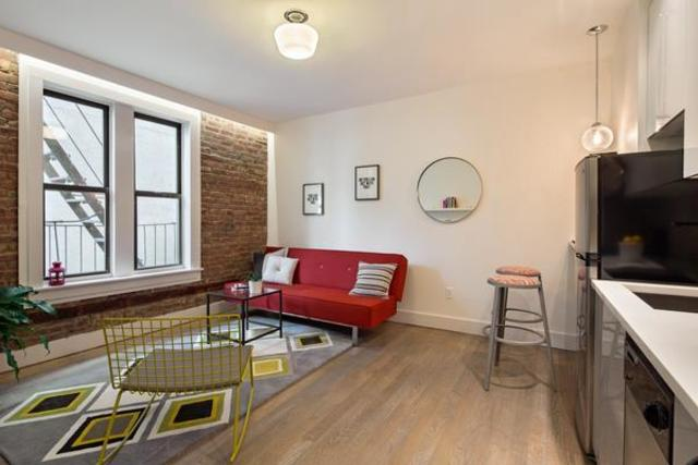 48-54 West 138th Street, Unit 5M Image #1
