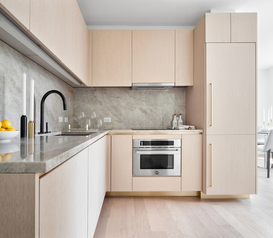 250 West 19th Street, Unit 6O Image #1