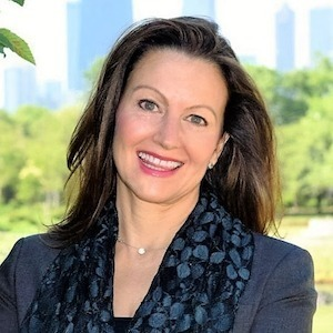 Joanne Nemerovski,                     Agent in Chicago - Compass
