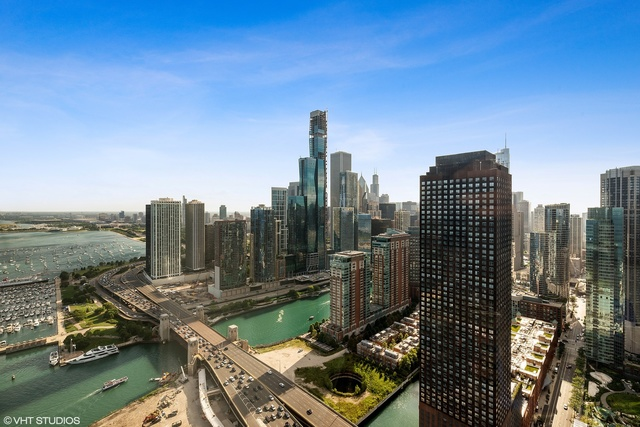 505 North Lake Shore Drive, Unit 5411 Chicago, IL 60611