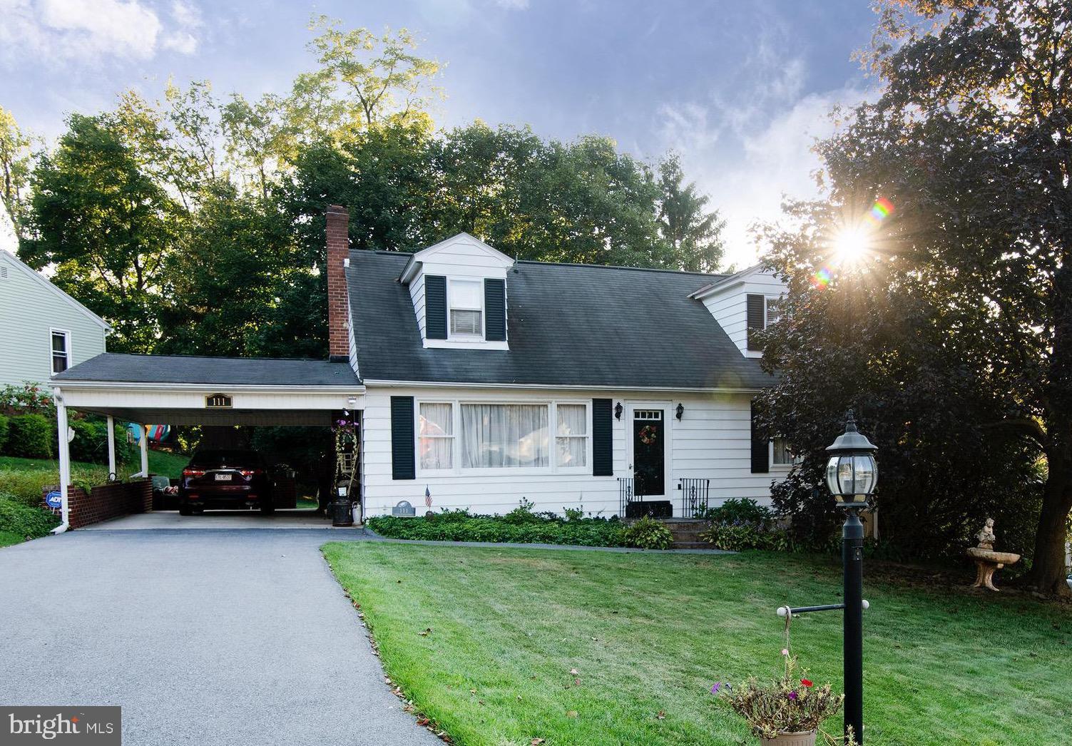 Find Homes for Sale in Pottsville, Greater Philadelphia