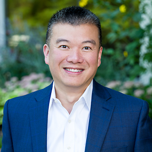 James Wu, Agent in DC - Compass