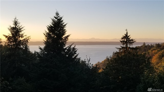 4-xx Lot 1 Southwest 206th Street Normandy Park, WA 98166