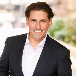 Nicholas Colombos, Agent in New York City - Compass