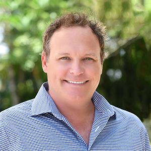 Paul Dono, Agent in Miami - Compass