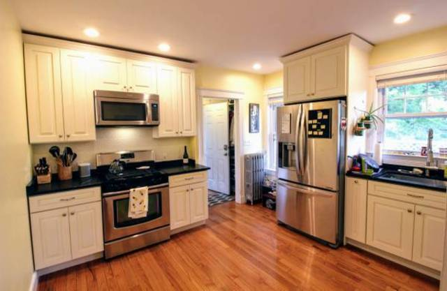 34 Burnham Street, Unit 1 Somerville, MA 02144