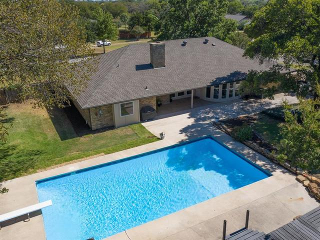 180 Trailing Oaks Drive Double Oak, TX 75077