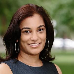Meliza Ali, Agent in  - Compass