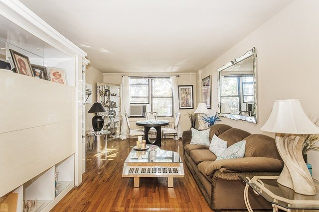 275 Webster Avenue, Unit 3E Image #1
