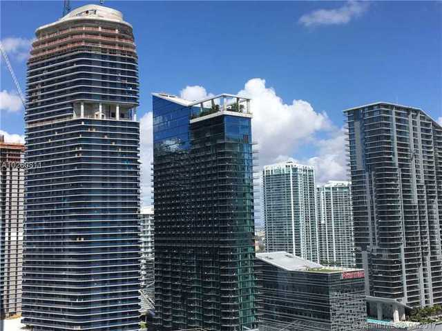 950 Brickell Bay Drive, Unit 3002 Image #1