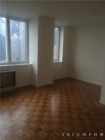 350 West 43rd Street, Unit 28G Image #1