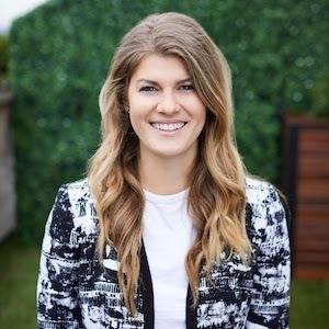 Erika Rich, Agent in Nashville - Compass