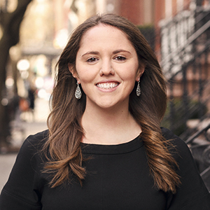 Rachelle Shapiro, Agent in NYC - Compass