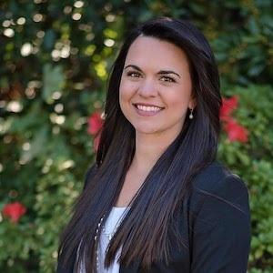 McKenzie Huddleston, Agent in Atlanta - Compass