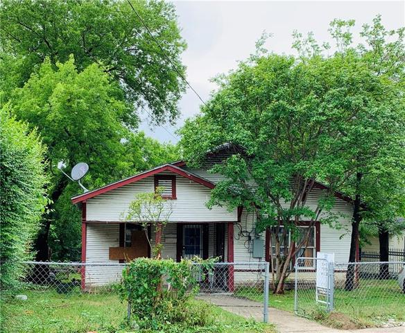 341 North Patton Avenue Dallas, TX 75203