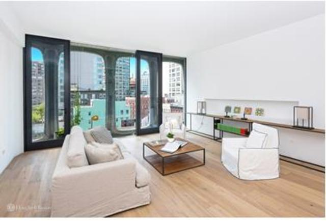 325 West Broadway, Unit 7A Image #1