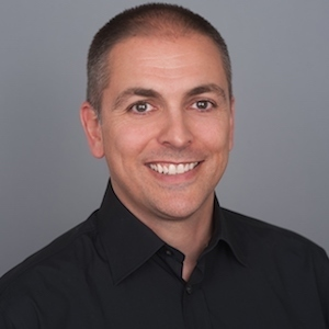 Eric Hays, Agent in San Diego - Compass