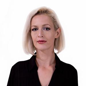 Jessica Cashman, Agent in San Francisco - Compass