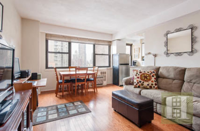305 East 72nd Street, Unit 14B Image #1