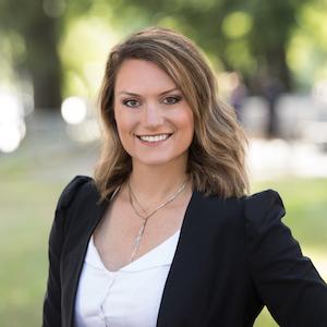 Rachel Mattison