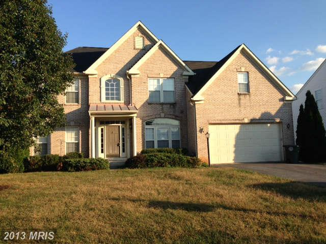 2101 Bear Creek Court Image #1