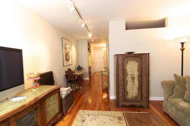 166 East 61st Street, Unit 16J Image #1