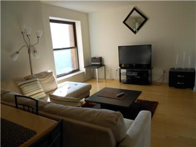 20 West Street, Unit 28F Image #1